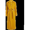 HalfMoonRun - HOFMANN COPENHAGEN trench coat - Jakne in plašči -