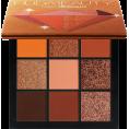 beautifulplace - HUDA BEAUTY Obsessions Eyeshadow Palette - Cosmetics -