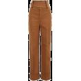 lence59 - HUGO BOSS Regular-fit wide-leg trousers - Capri & Cropped -