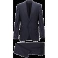 HalfMoonRun - HUGO BOSS suit - Sakoi -