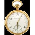 HalfMoonRun - HUGUENIN-BREGUET pocket watch - Relógios -