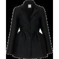 HalfMoonRun - HUISHAN ZHANG jacket - Jacket - coats -