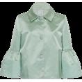 HalfMoonRun - HUISHAN ZHANG jacket - Jakne in plašči -