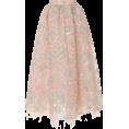 HalfMoonRun - HUISHAN ZHANG skirt - Suknje -