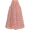 HalfMoonRun - HUISHAN ZHANG skirt - Skirts -