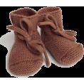 HalfMoonRun - HVID knitted organic merino wool socks - Uncategorized -