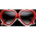 lastchance  - Heart Sunglasses - Sunglasses -