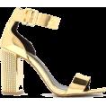 DiscoMermaid  - High Heels - Sandálias -