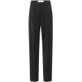 beautifulplace - High-rise straight-leg trousers - Capri & Cropped -