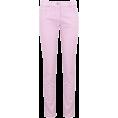 Pepeljugica - Hlače Pants Purple - Hlače - dolge -