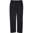 sator - Hope Lobby Trouser - Capri & Cropped -