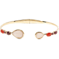 Evelin  - IPPOLITA Rock Candy 18-karat gold multi- - Pulseiras -