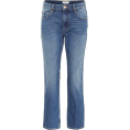 beautifulplace - ISABEL MARANT, ÉTOILE Caolo cropped jean - Jeans -