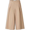 Bev Martin - Ines Cotton Culottes - Skirts -