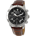 Invicta - Invicta Chronograph Watch BROWN - Watches - $99.97