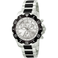 Invicta - Invicta Men's 6409 Python Collection Chronograph Stainless Steel and Gun Metal Watch - Часы - $97.19  ~ 83.48€