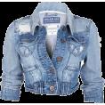 Isabela Andrade - Jacket - Jacket - coats -