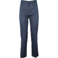 vespagirl - Isabel Marant Oxy Trousers - Capri & Cropped - $222.56