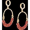 asia12 - Isabel Marant - Earrings -