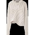 sandra  - Isabel Marant knit sweater - Pullovers -