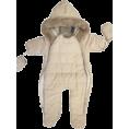 HalfMoonRun - JACADY baby winter suit - Suits -
