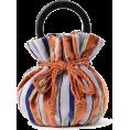 beautifulplace - JAMIRAY / Stripe bag - Hand bag -