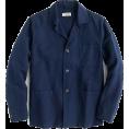 HalfMoonRun - J.CREW shirt - Camisa - curtas -