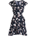 svijetlana2 - J.Crew Mercantile faux-wrap mini dress i - Dresses - 633,89kn  ~ $99.78