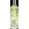 HalfMoonRun - JEANNE EN PROVENCE verbana and lemon - Perfumes -