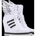 svijetlana - JEREMY SCOTT FOR ADIDAS - Boots -