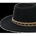 Georgine Dagher - JESSIE WESTERN Kingsley hat 211 € - Hat -