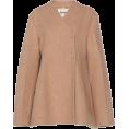 HalfMoonRun - JIL SANDER side button jacket - Jacket - coats -