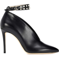 beautifulplace - JIMMY CHOO Lark 100 leather pumps - Sapatos clássicos -