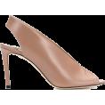 beautifulplace - JIMMY CHOO Shar 85 leather sandals - Klasične cipele -
