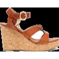 Ewa Naukowicz - JIMMY CHOO - Sandals - 475.00€  ~ $553.04