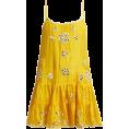 HalfMoonRun - JULIET DUNN dress - Vestidos -