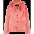 nikitarae - Jacket - Jacket - coats -