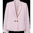lence59 - Jacket - Jacket - coats -