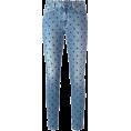 Aida Susi Silva - Jeans - STELLA McCARTNEY - Jeans -