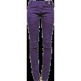 lence59 - Jeans - Pantaloni capri -