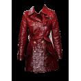 Jeen Lean - Coat - Jacket - coats -
