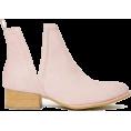 Bev Martin - Jeffrey Campbell Muskrat Leather Boot - Boots -
