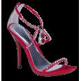 Jenny - red sandals - Sandals -