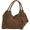 Jessica Simpson - Jessica Simpson Navajo Satchel JS3822-GSCML Satchel Camel - Bag - $99.95