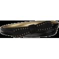Jessica Simpson - Jessica Simpson Women's Skinny Bow Belt Black - Belt - $28.00