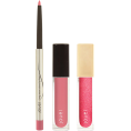 lence59 - Jet Set Le Rose Lip Kit - Cosmetics -