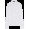 carola-corana - Jil Sander Navy Blouse Long sleeves shirts - Long sleeves shirts -