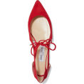 Whirlypath - Jimmy Choo Shoes - Flats -