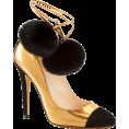 svijetlana - Jimmy Choo - Klasične cipele -