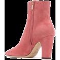 glamoura - Jimmy ChooMirren 85 boots - Boots - $1,050.00